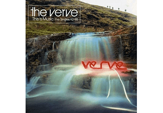 The Verve - This Is Music - The Singles 1992 - 1998 (CD)