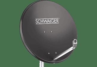 schwaiger spi998 1 satellitensch ssel in anthrazit kaufen saturn. Black Bedroom Furniture Sets. Home Design Ideas