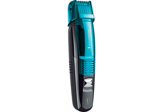 REMINGTON MB6550 Vacuum Beard & Groom Kit Skäggtrimmer