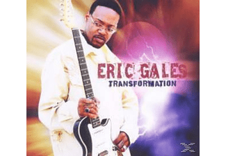 Eric Gales - Transformation [CD]