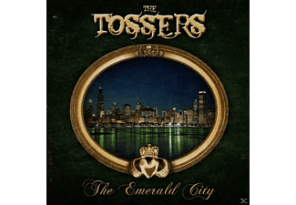 The Tossers - The Emerald City - (CD)