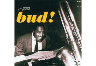 Bud Powell - The Amazing Bud Powell Vol.3 [CD]