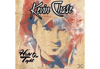 Kevin Chase - Hold On Tight [CD]