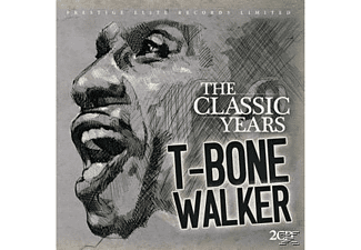 T-Bone Walker - Classic Years - (CD)