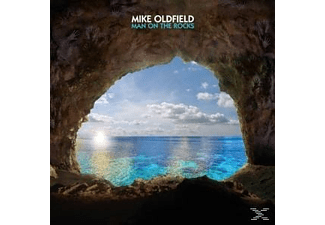 Mike Oldfield - Man On The Rocks [Vinyl]