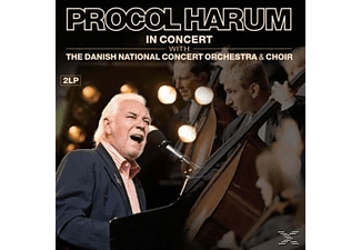 Procol Harum - In Concert - (Vinyl)