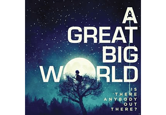 A Great Big World, Various - Is There Anybody Out There? [CD]