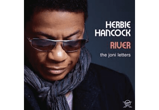 Herbie Hancock - River: The Joni Letters (Ltd.Ed.) - (Vinyl)