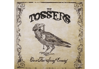 The Tossers - On A Fine Spring Evening - (CD)