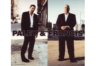 Reid Paley & Black Francis - Paley & Francis - (CD)