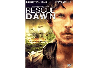 Rescue Dawn [DVD]