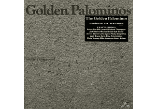 The Golden Palominos - Visions Of Excess - (Vinyl)