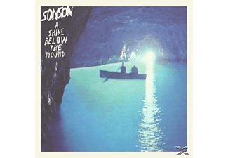 Sonson - A Shine Below The Mound - (Vinyl)