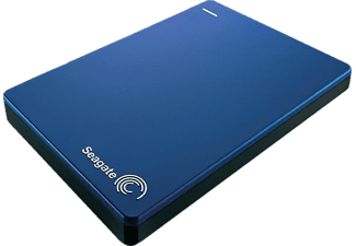 SEAGATE Backup Plus Portable Drive 1TB Blue - (STDR1000202)