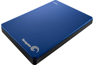 SEAGATE Backup Plus Portable Drive 2TB Blue - (STDR2000202)
