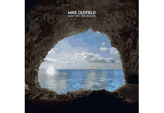 Mike Oldfield -  Man On The Rocks (Vinyl) []