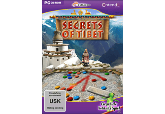 Secrets of Tibet [PC]