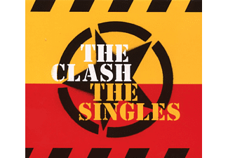 The Clash - The Singles [CD]