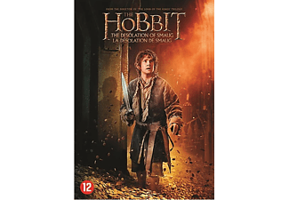 The Hobbit: The Desolation of Smaug | DVD
