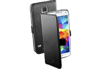 CELLULAR LINE 35639, Galaxy S5, Schwarz