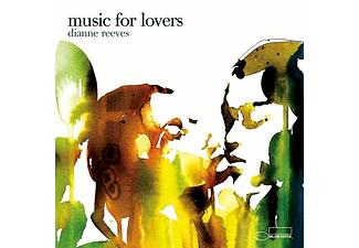 Dianne Reeves - Music For Lovers (CD)