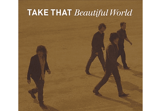 Take That - Beautiful World (CD + DVD)