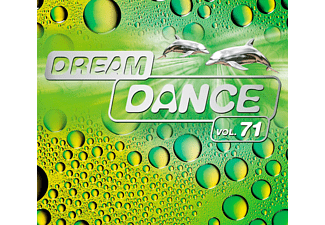 Various - Dream Dance Vol. 71 [CD]