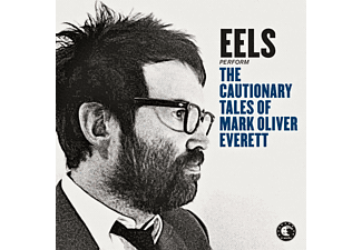 Eels - The Cautionary Tales Of Mark Oliver Everett - (CD)