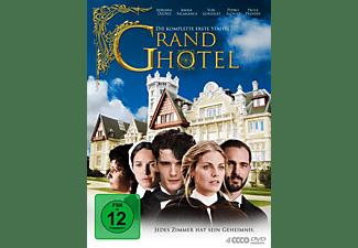 grand hotel staffel 1 dvd tv serien dvd mediamarkt. Black Bedroom Furniture Sets. Home Design Ideas