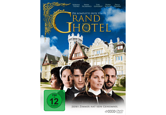 Grand Hotel - Staffel 1 - (DVD)