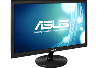 ASUS VS228DE 21,5 inç D-SUB Full HD LED Monitör