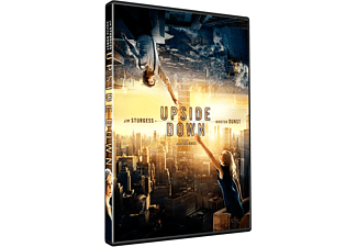 Upside Down DVD