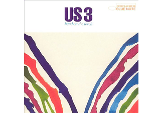 Us3 - Hand On The Torch (CD)