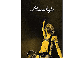Razorlight - This Is A Razorlight (DVD)