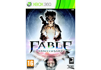 Fable HD Anniversary Xbox 360