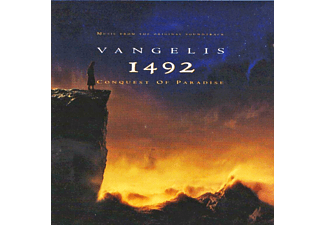 Vangelis - 1492 Conquest Of Paradise [CD]