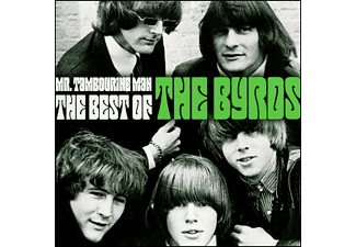 The Byrds - Mr.Tambourine Man-The Best Of [CD]