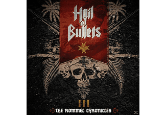 Hail Of Bullets - III The Rommel Chronicles [CD]