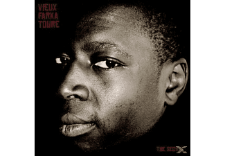 Vieux Farka Touré - The Secret - (CD)