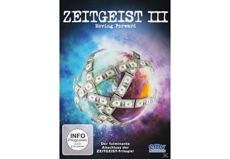 ZEITGEIST III-MOVING FORWARD [DVD]