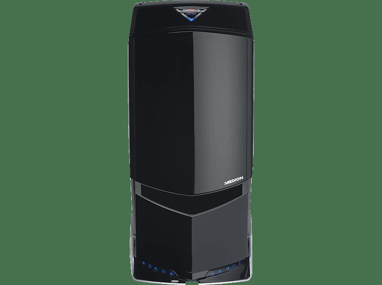 MEDION ERAZER X5367 F PCs - MediaMarkt
