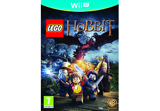 LEGO The Hobbit Wii U