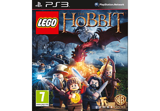 LEGO The Hobbit PS3