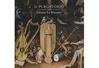 Johnny La Marama - Il Purgatorio - (CD)
