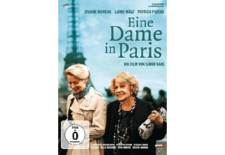 EINE DAME IN PARIS - (DVD)