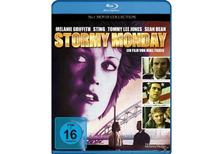 Stormy Monday - (Blu-ray)