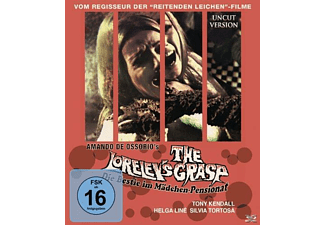 The Loreley's Grasp [Blu-ray]
