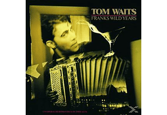 Tom Waits - Frank's Wild Years [CD]