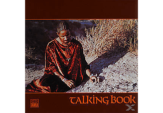 Stevie Wonder - Talking Book [CD]