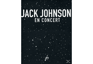 Jack Johnson - En Concert [Blu-ray]
